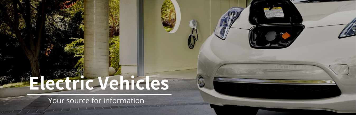 Wondering about electric vehicles? Learn all there is to know here.